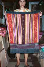 Jpeg 70K old Thai minority sarong, Hanoi
